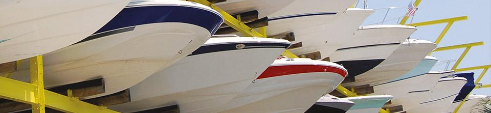 Porta Potti Bateau Sports nautiques